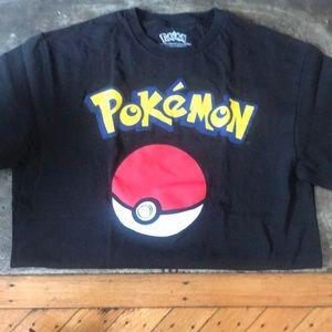 Men's medium Pokémon SS t-shirt